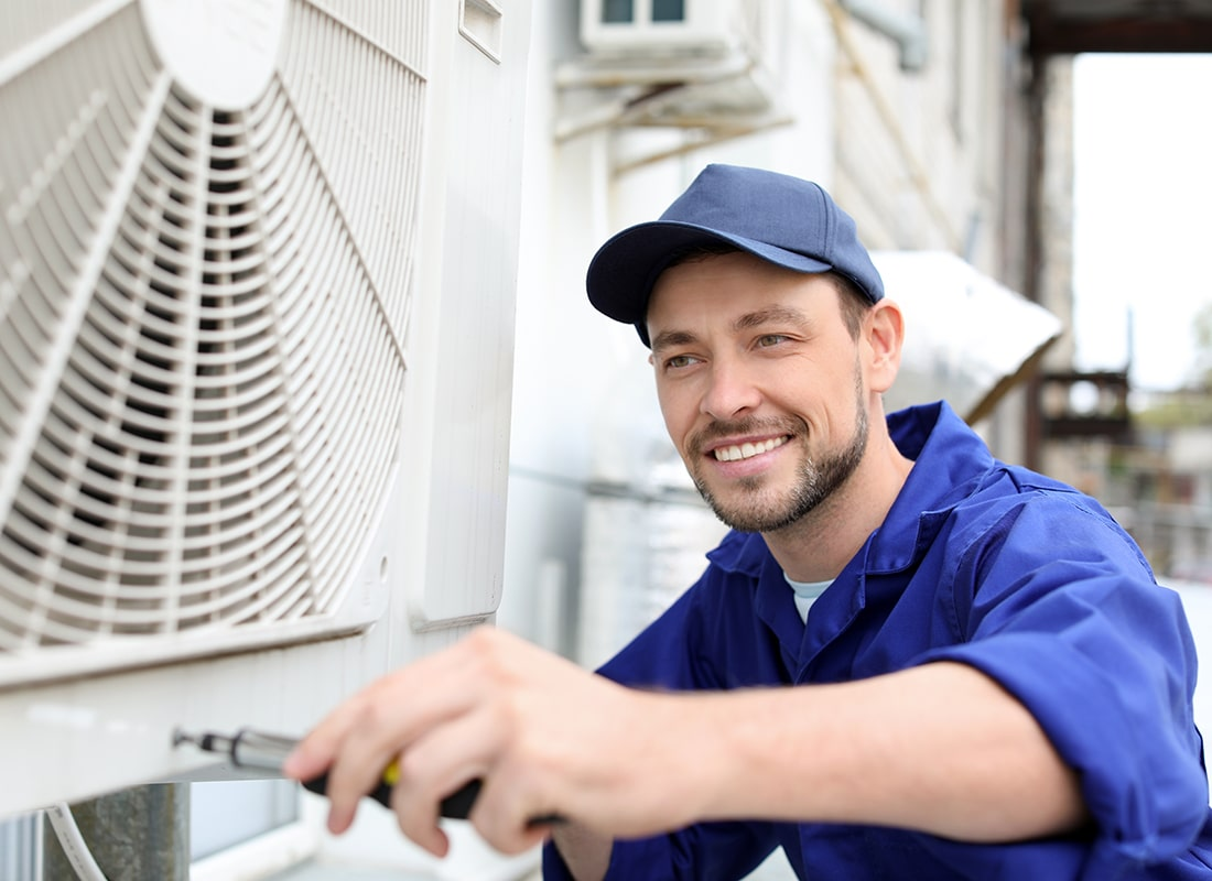 Air Conditioner Repair Sandy Springs