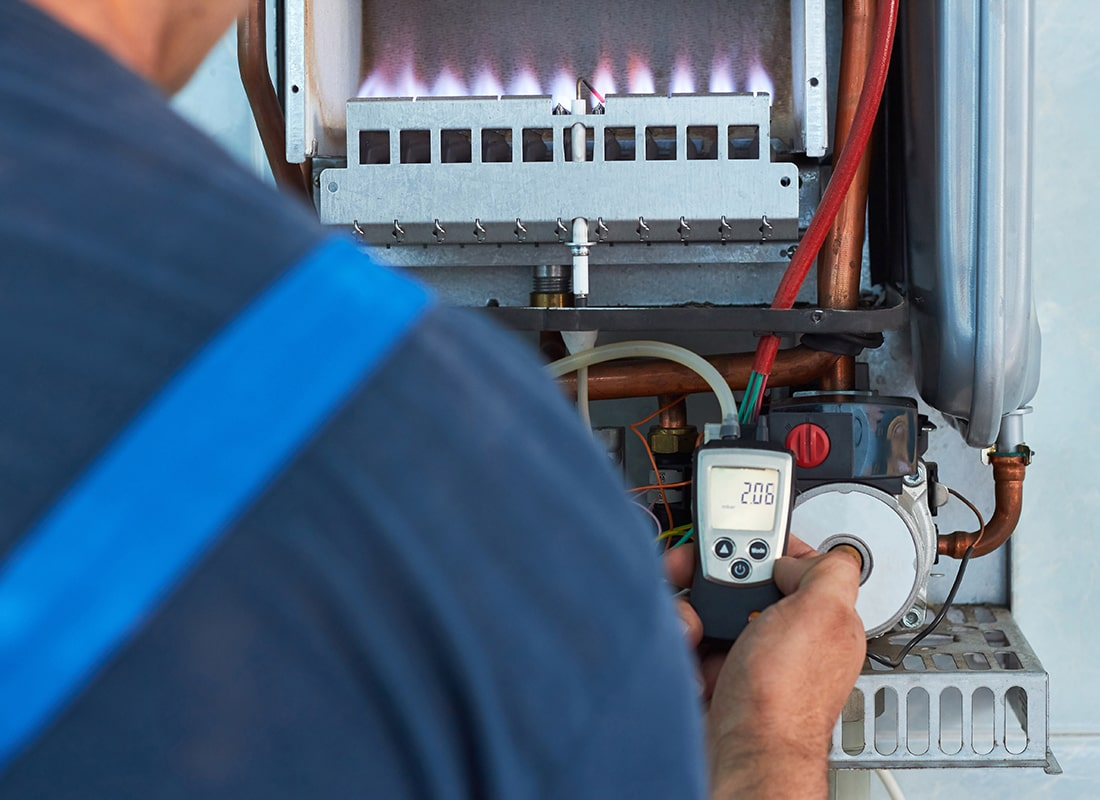 Heater Repair Sandy Springs