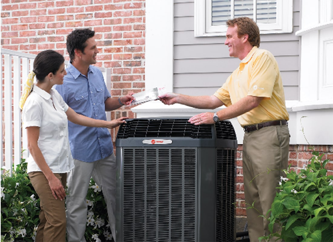 Air Conditioner Installation Sandy Springs