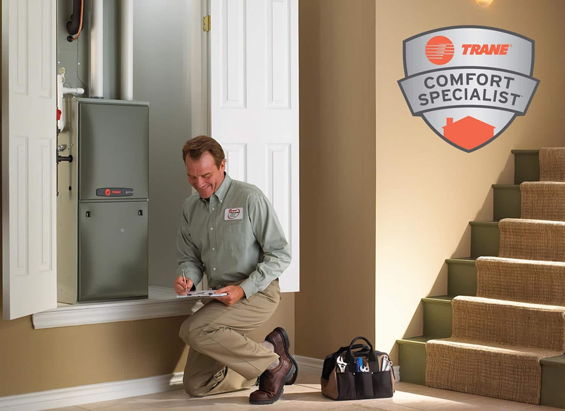 Heater Installation Sandy Springs